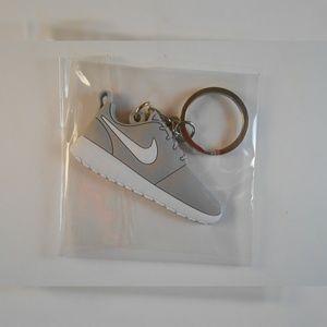 Nike Accessories - Nike lanyard with Nike keychain. Brand new!